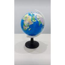 Dünya Küre Kalemtraşlı