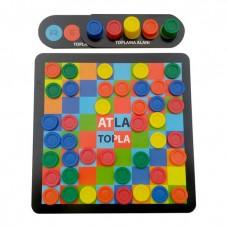 Atla-Topla Oyunu