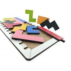 Katamino (Tetris)